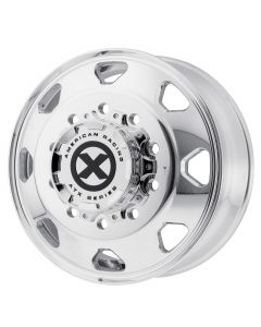 ATX Wheels OCTANEPOLISHED - FRONT