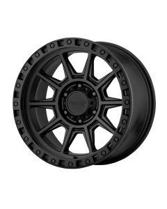 American Racing AR202 CAST IRON BLACK