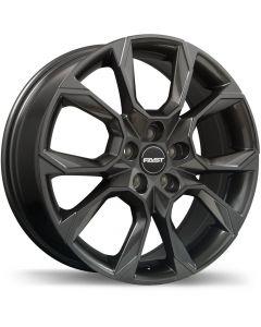 Fast Wheels Aventure Gloss Gunmetal