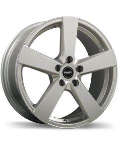 Fast Wheels Polar Metallic Silver