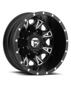 Fuel Wheels D513 Throttle
