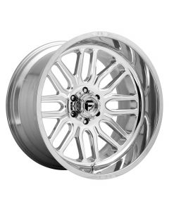 Fuel Wheels IGNITE HIGH LUSTER POLISHED