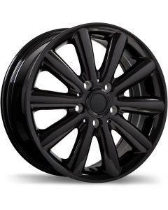 Replika R181 Titanium Black