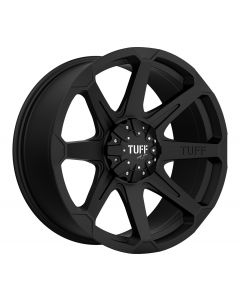 Tuff T-05 FULL SATIN BLACK