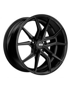 XO Wheels VERONA MATTE BLACK E