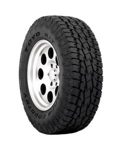 TOYO OPEN COUNTRY A/TII XTREME