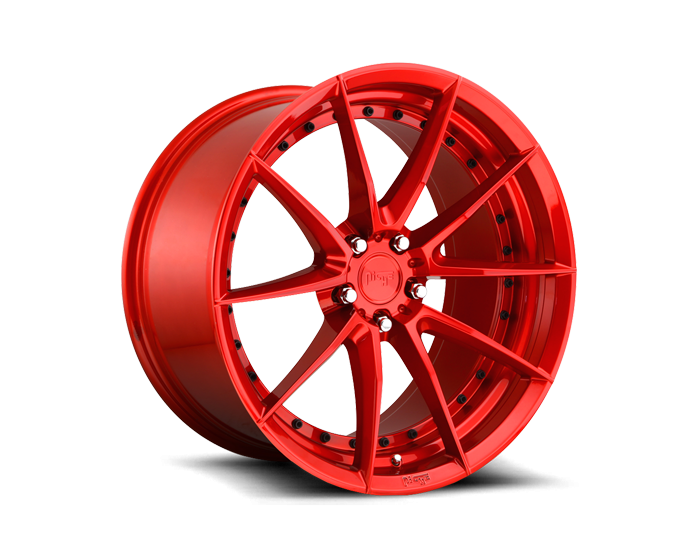 Niche Road Wheels >> Niche Road Wheels M213 Sector Ql Gloss Red 19x8 5 5x112 42 66 5